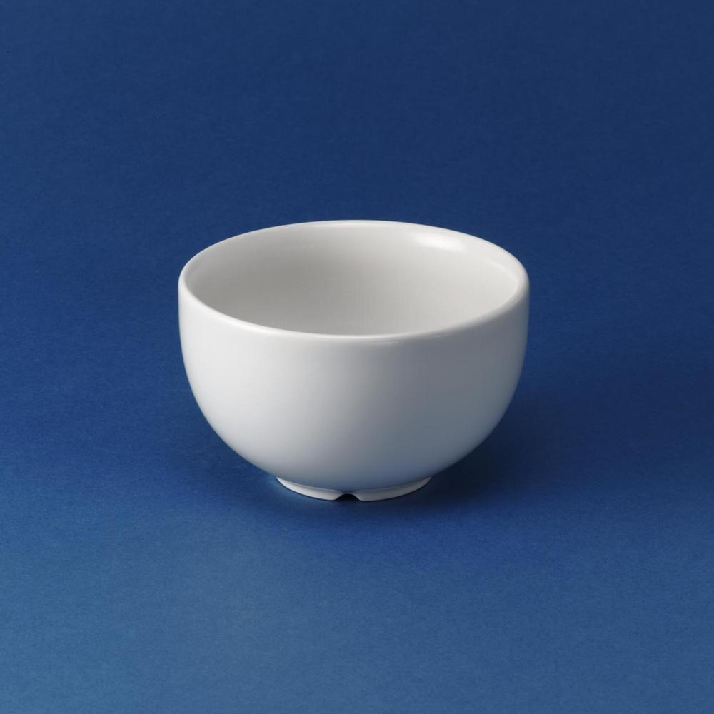 Church White Snack Soup Bowl Small Tableware - image © SLS Catering & Hygiene