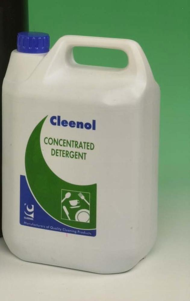Cleenol Washing Up liquid Cleaning Chemicals - image © SLS Catering & Hygiene