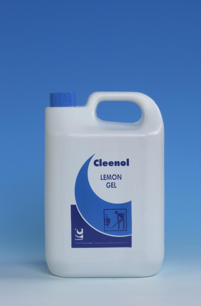 Cleenol Cleenjel Cleaning Chemicals - image © SLS Catering & Hygiene