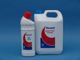Cleenol Toilet CLeaner Cleaning Chemicals - image © SLS Catering & Hygiene
