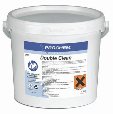 Prochem Cleaning Chemicals - image © SLS Catering & Hygiene